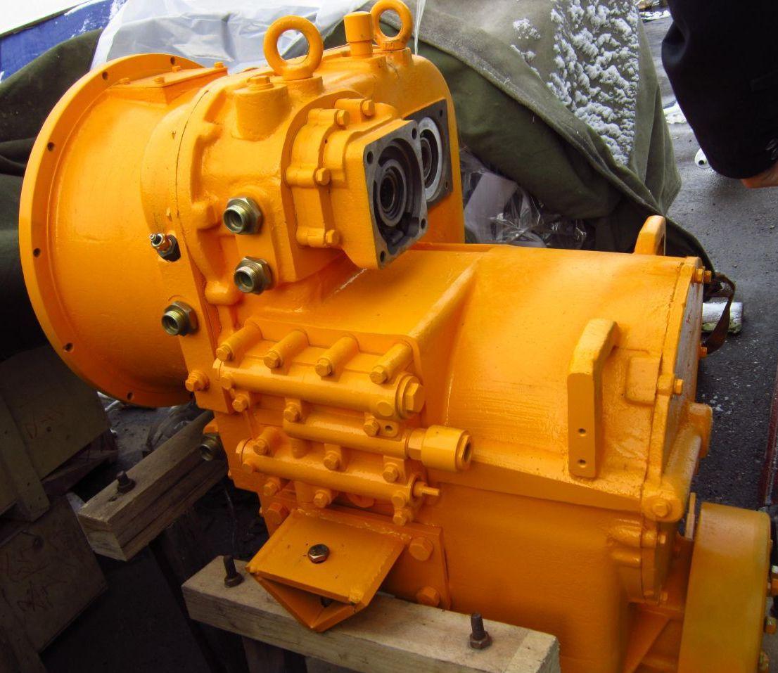 ремонт механических коробок передач на фольксваген
