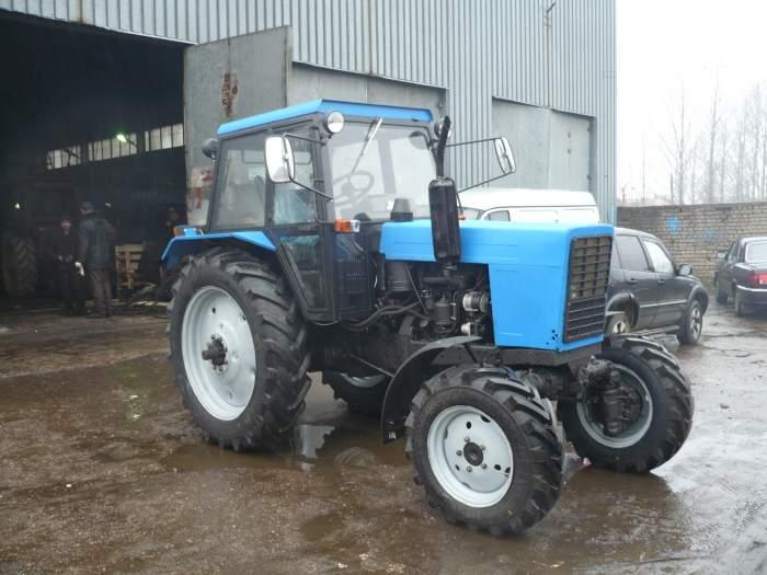 Трактор мтз-82 бу по всей россии